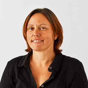 Melanie Smith - CEO
