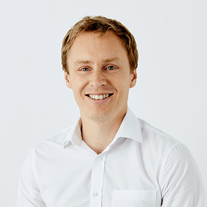 Richard Locke - Operations Director