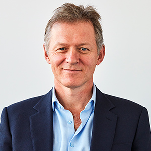 Duncan Tatton-Brown - Non-Executive Director