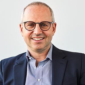 Tim Steiner, OBE - Chairman
