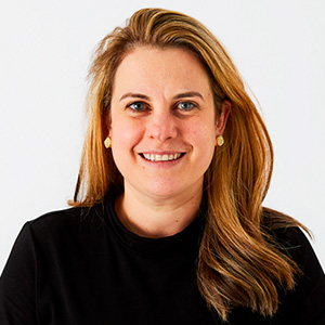 Christina Hawley - New Businesses Director